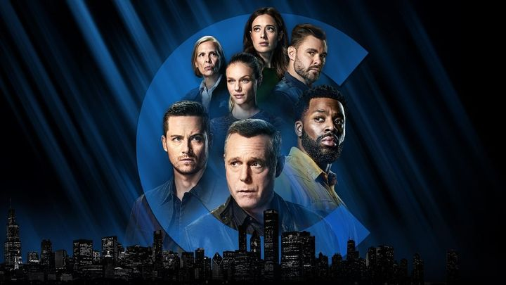 Serie Tv - Chicago P.D.