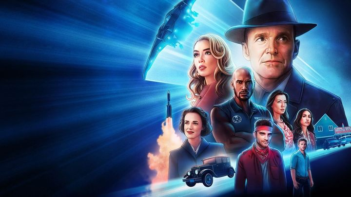Serie Tv - Agents of S.H.I.E.L.D.