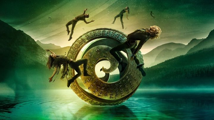 Serie Tv - The 100