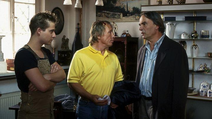 Serie Tv - Un caso per due