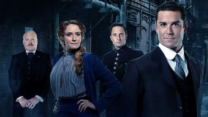 Serie Tv - I misteri di Murdoch
