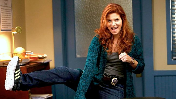 Serie Tv - The Mysteries of Laura