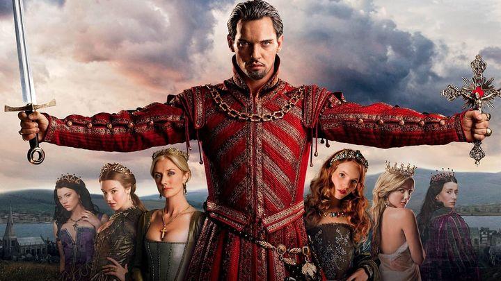 Serie Tv - The Tudors