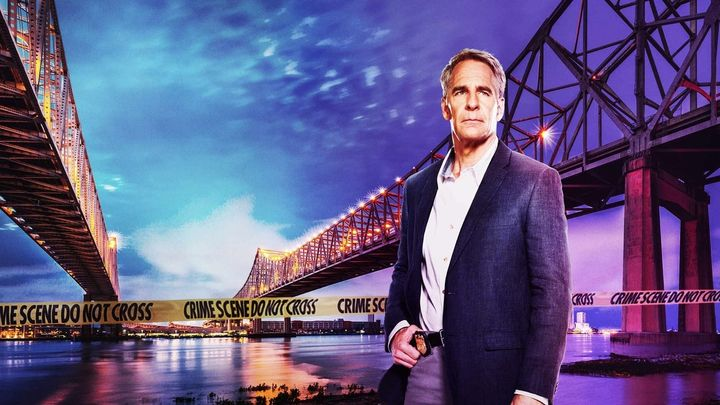 Serie Tv - NCIS: New Orleans