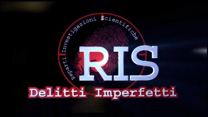 Serie Tv - R.I.S. Delitti Imperfetti