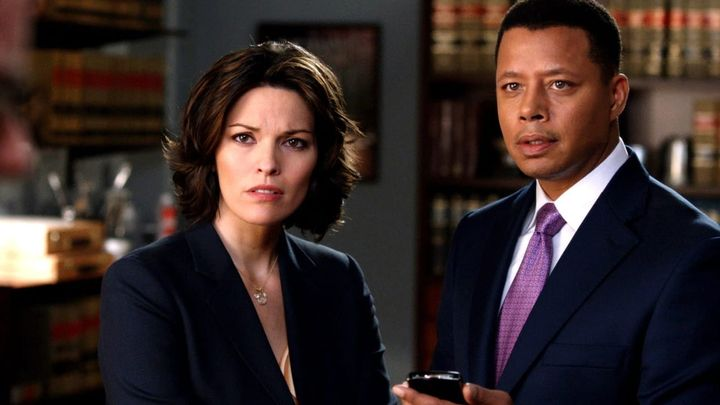 Serie Tv - Law & Order: Los Angeles