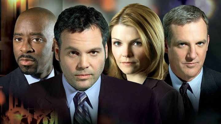 Serie Tv - Law & Order CI