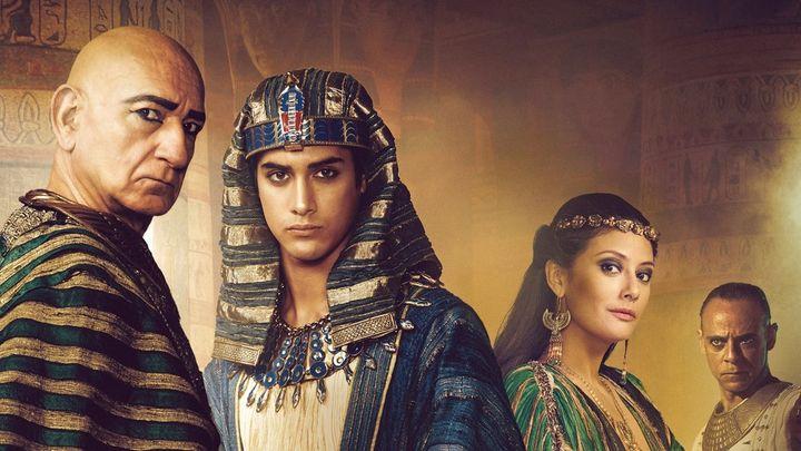 Serie Tv - Tut - Il destino di un faraone