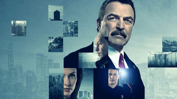 Serie Tv - Blue Bloods