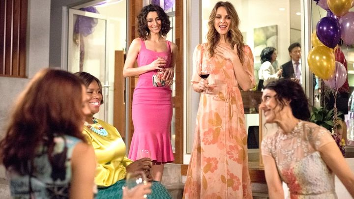 Serie Tv - Girlfriends' Guide to Divorce