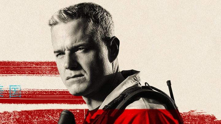 Serie Tv - The Last Ship