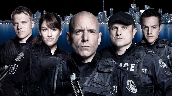 Serie Tv - Flashpoint