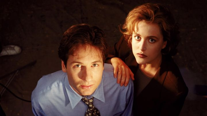 Serie Tv - X-Files