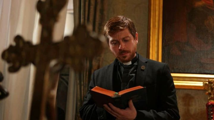 Serie Tv - Il Tredicesimo Apostolo