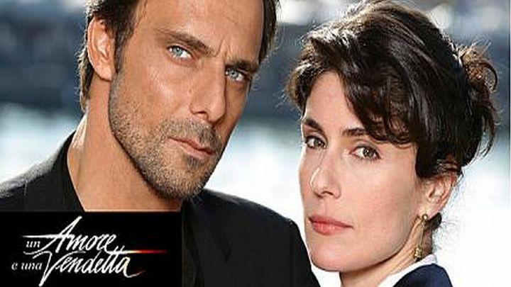 Serie Tv - Un Amore e una Vendetta