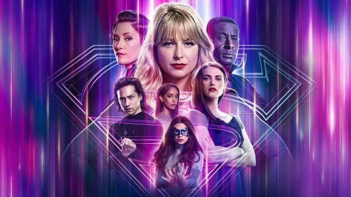 Serie Tv - Supergirl