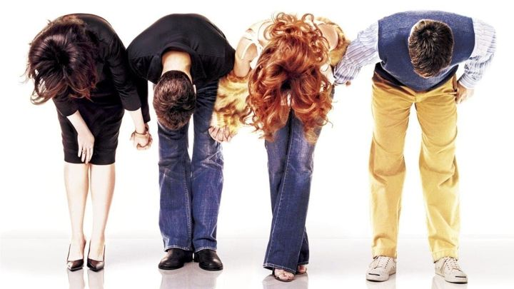 Serie Tv - Will & Grace