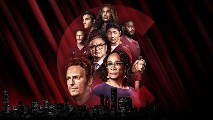 Serie Tv - Chicago Med