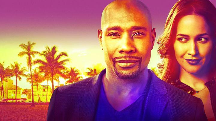 Serie Tv - Rosewood