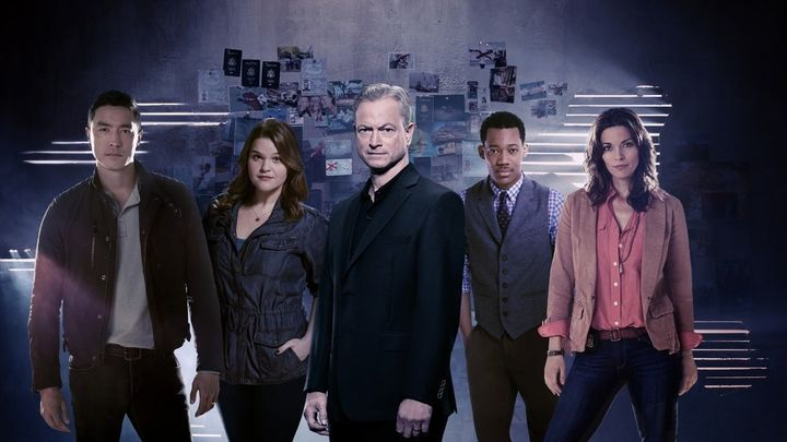 Serie Tv - Criminal Minds: Beyond Borders