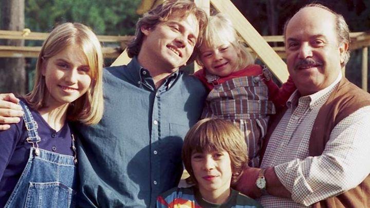 Serie Tv - Un medico in famiglia