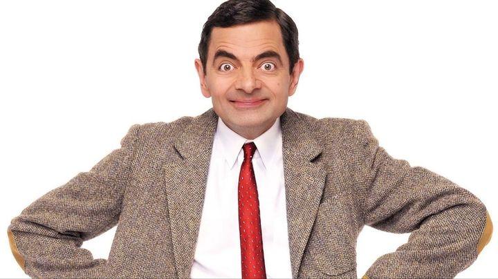 Serie Tv - Mr. Bean