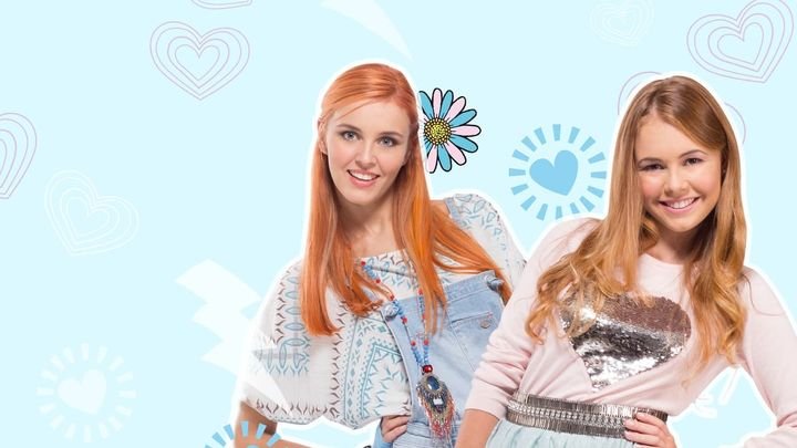 Maggie Bianca Fashion Friends Cast E Trama Super Guida Tv