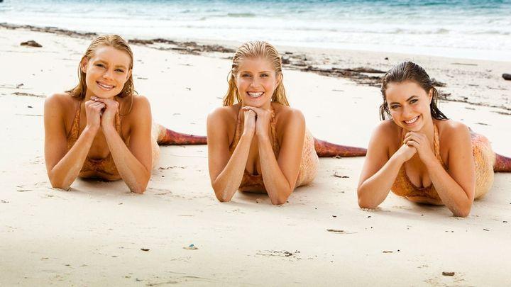 Serie Tv - Mako Mermaids - Vita da tritone