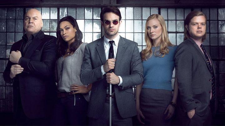 Serie Tv - Daredevil