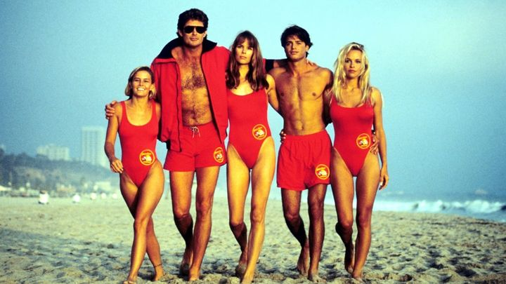 Serie Tv - Baywatch