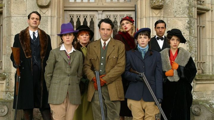 Serie Tv - The Little Murders of Agatha Christie