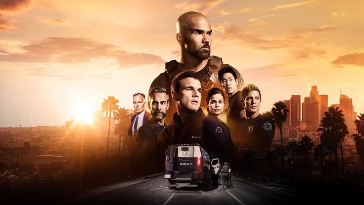Serie Tv - S.W.A.T. (2017)