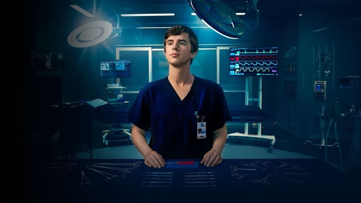 Serie Tv - The Good Doctor