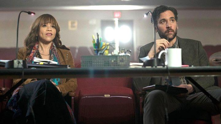 Serie Tv - Rise