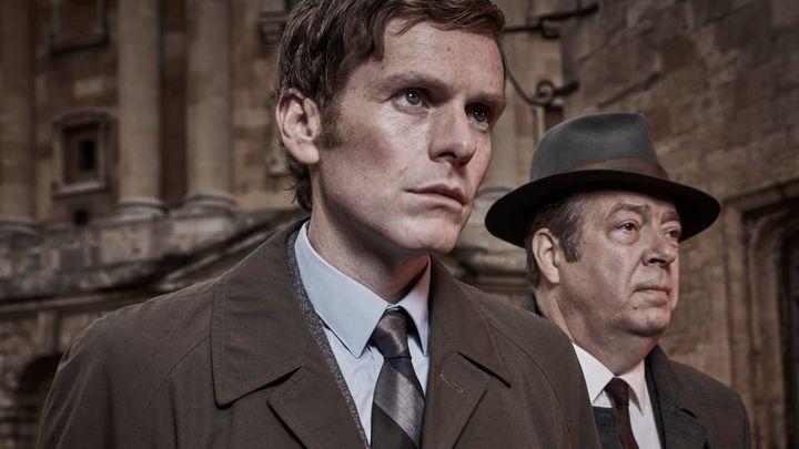 Serie Tv - Il giovane ispettore Morse