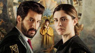 Serie TV, Il processo
