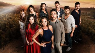 Serie TV, Come sorelle