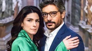 Serie TV, Luce dei tuoi occhi